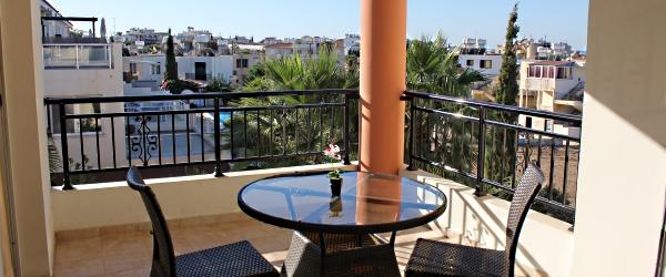 Отзывы об отелях на Кипре