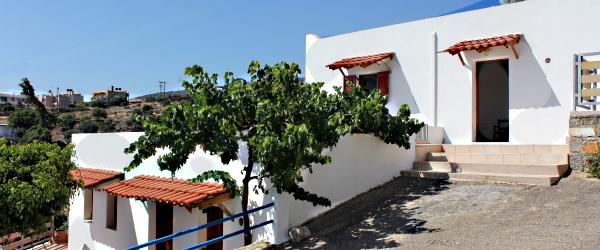 Отзывы об отелях на Крите