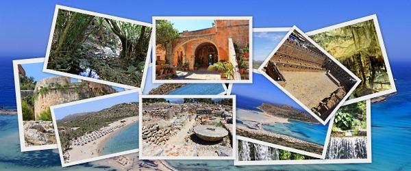 ТОП-10 достопримечательностей Крита