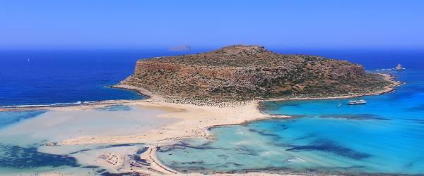 Крит - отдых в лучшем месте