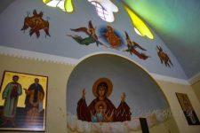 монастырь Халени
